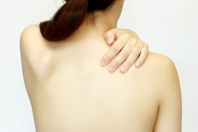 慢性的な体の痛みが「13秒」で消える整体術