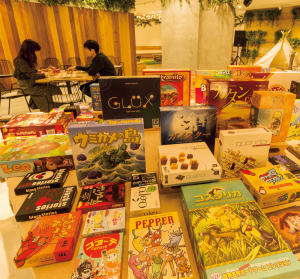 『FLAT Glade Park(西新宿)店』