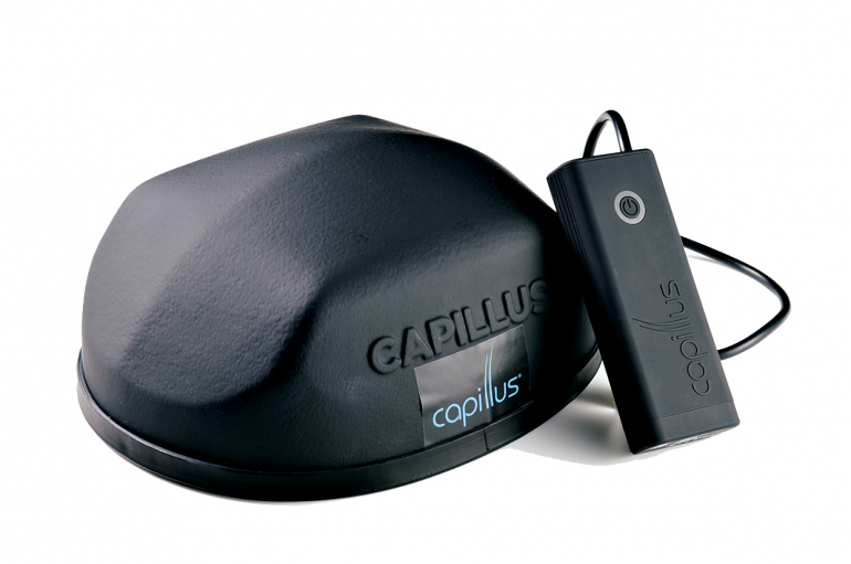 カピラス ジャパン『Capillus 202』