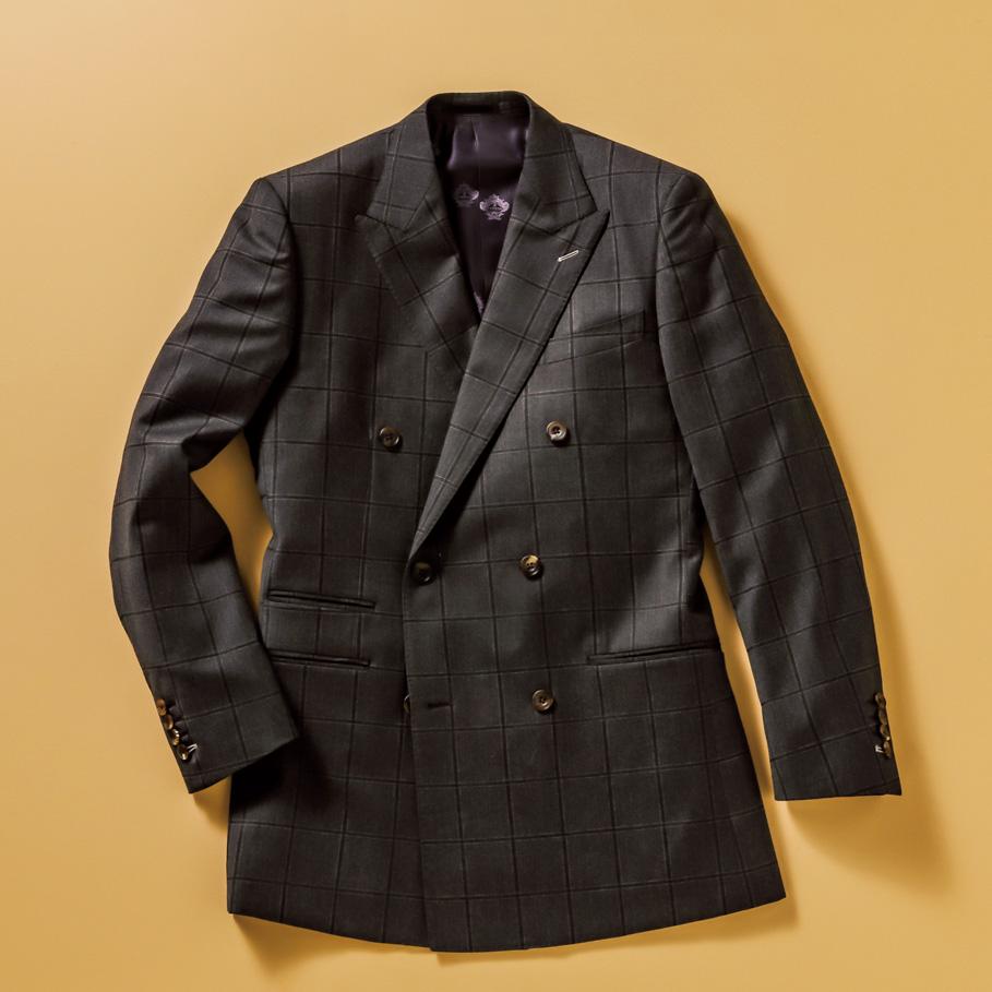 ポイントは清涼感と季節感!センスを感じさせるビジカジジャケット9選
