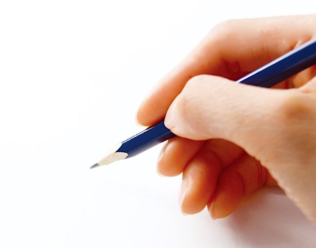 読んだ人の印象が確実にアップする「艶文字」の書き方