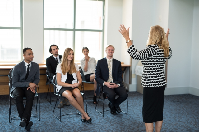 魅力的な「声」がビジネスを導く理由