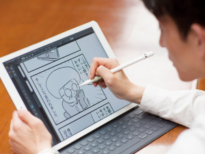 Apple『iPad Pro 12.9インチ』『Apple Pencil』