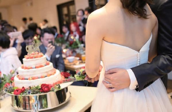 入場曲、ケーキ入刀、手紙朗読、結婚式で人気のBGMランキング