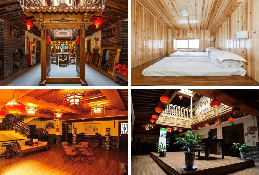 夏休みに行きたい!非日常が味わえる海外の宿泊施設4選