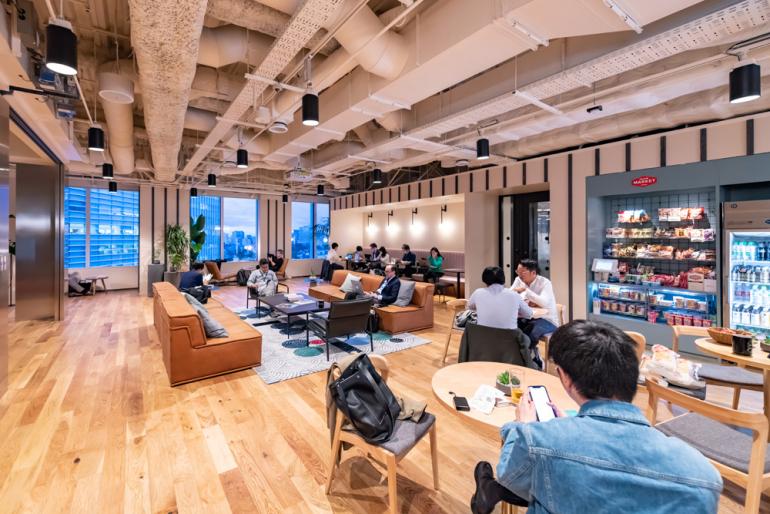 コワーキングオフィスで始める働き方改革!ビジネスチャンスを共有する働き方とは?