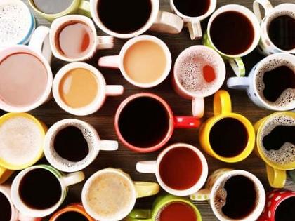 個人だけでなくグループの共同作業や交流も活性化させるコーヒーの効能