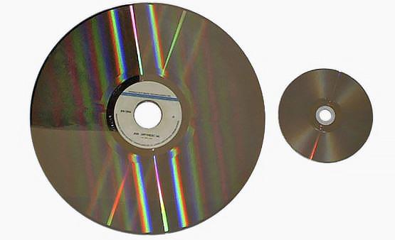 なぜ売れなかった?レーザーディスクの前に崩れ去った「VHD」|@DIME ...