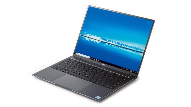 ファーウェイ『MateBook X Pro』