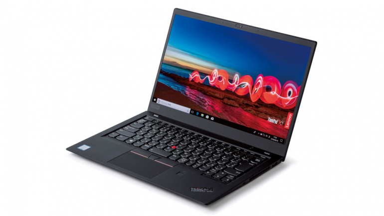 レノボ『ThinkPad X1 Carbon 20KH004JJP』