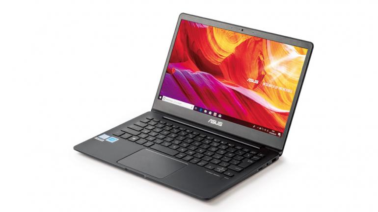 ASUS『ZenBook 13 UX331UAL』
