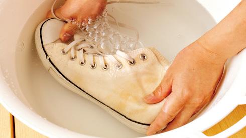 ウエキ つけおき洗い ズックタイム
