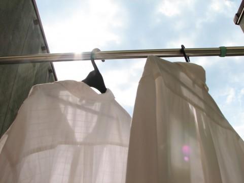 お洗濯マイスター伝授!ワイシャツの黄ばみ汚れを落とすテクニック