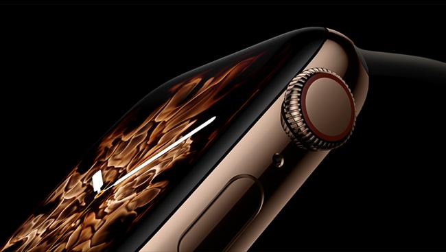 Apple Watchはシリーズ4で何がどう変わったか?
