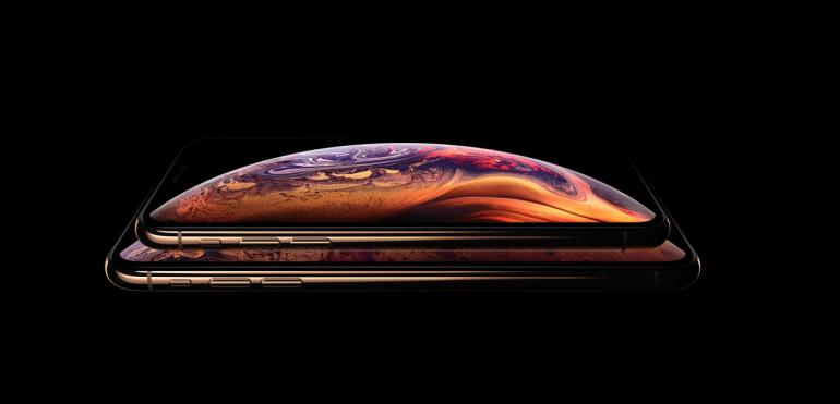 ドコモが「iPhone XS」「iPhone XS Max」「iPhone XR」の価格とキャンペーンを発表