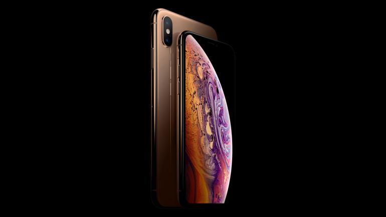 アップル『iPhone XS』『iPhone XS Max』