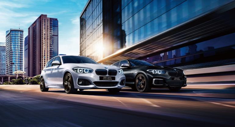 BMW「1シリーズ」