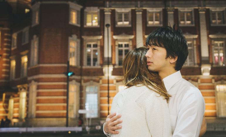 交際がうまくいっている率は7割!実は遠距離恋愛は関係維持に有効だった!?