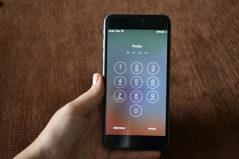 iPhone指紋認証の設定方法とうまく機能しない時の対処法
