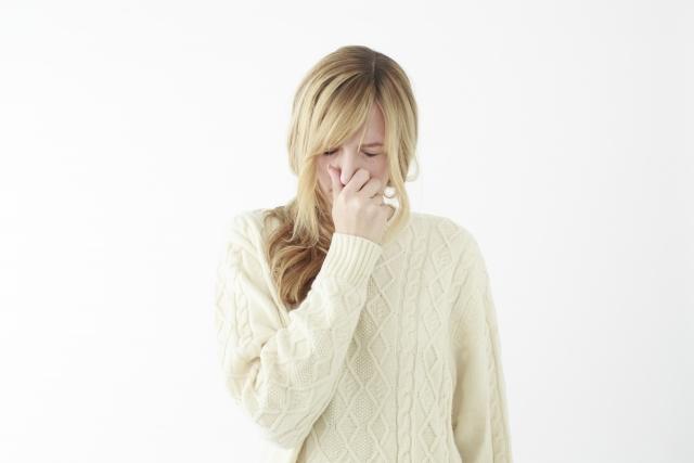 くしゃみと性的オーガズムの意外な関連性