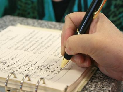 スマホ全盛時代に手書きがもたらす5つのメリット