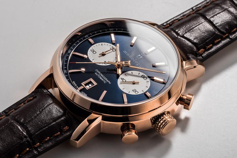 b16570968d 機械式時計おすすめ7選|10万円台から選べる国産機械式時計の注目モデル ...