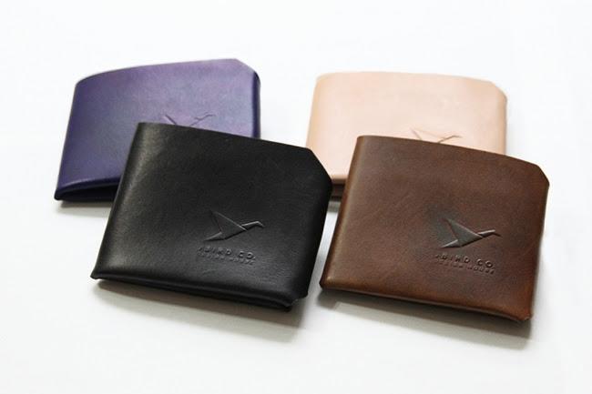 ジェイバード・コレクティブ「Origami Wallet」