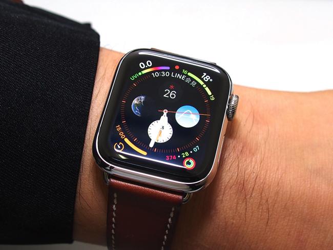 プロが使い倒して納得!Apple Watchの進化はiPhone以上だ!