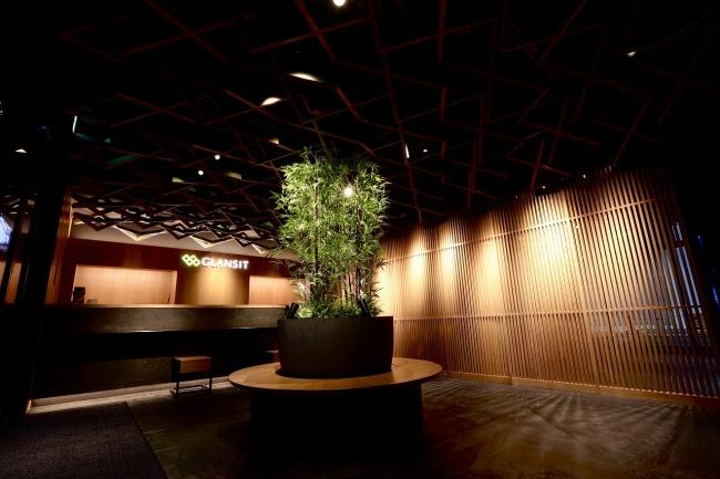 京都にオープンしたオシャレすぎるカプセルホテル「GLANSIT KYOTO KAWARAMACHI」
