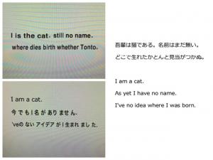 翻訳 カメラ google Google翻訳の『カメラ入力』の使い方