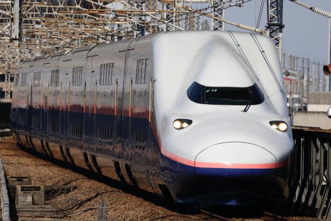 2階建て、320km/hの日本最速モデル、JR東日本が誇る新幹線の最新 ...