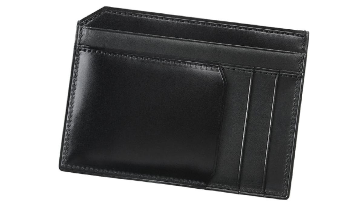 ddc5fb8c40d4 ミニマリスト御用達!小さくても機能満載のミニ財布10選|@DIME アットダイム