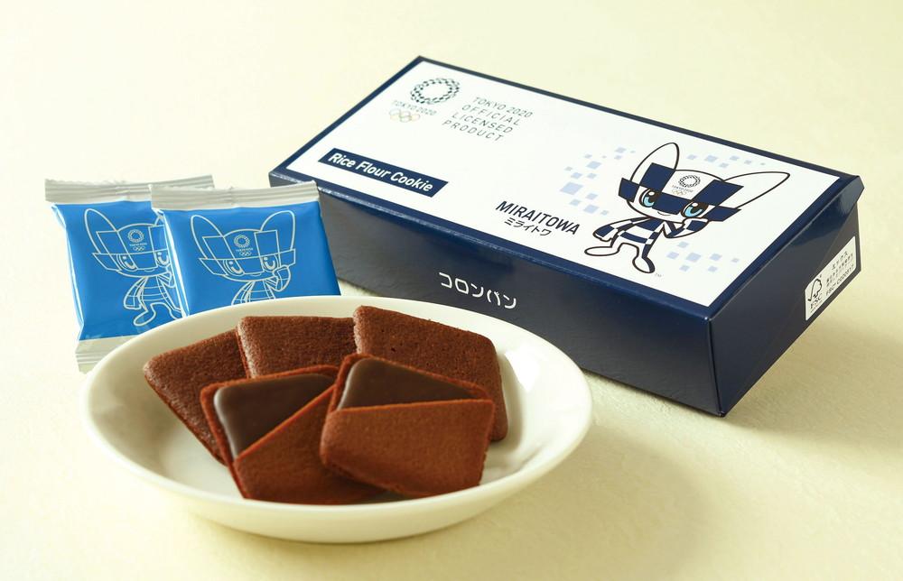 東京2020 クッキー