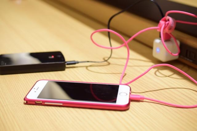 アイフォン 電池 節約