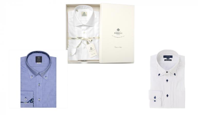 02eb96bd78 コスパ重視タイプから人気ブランドまで!ビジネスマンにおすすめの高機能ワイシャツ11選