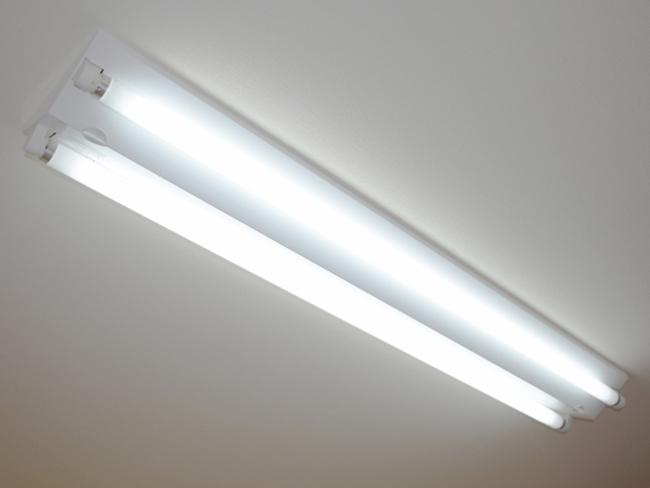 蛍光 灯 種類