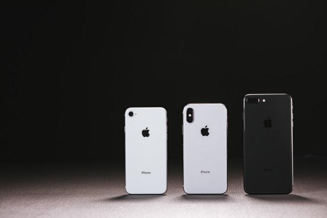 iPhone 8とiPhone Xを比較してどちらが買いか考えてみた|@DIME アット ...