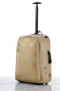 エフシーイー『NO SEAM 2WAY TROLLEY CASE』