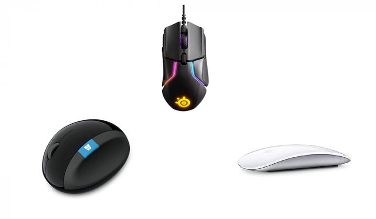 2f5f6ebeed 薄型、Mac対応、プログラミング向け、高級モデルまで!作業効率がアップする高機能Bluetoothマウス12選