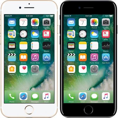 e2fac83148 中古でもまだ十分使える!iPhone 7でアプリをサクサク使いこなす方法 ...