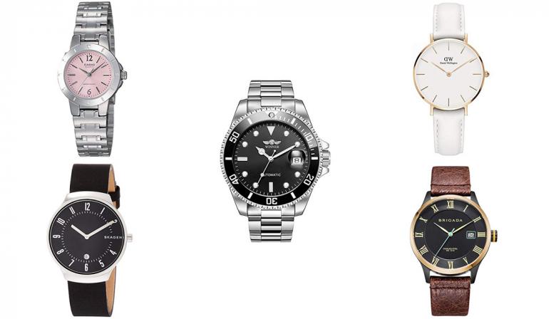 competitive price 1b6d6 225fe 高見えするオシャレな腕時計おすすめ22選!1万円以下で買える ...