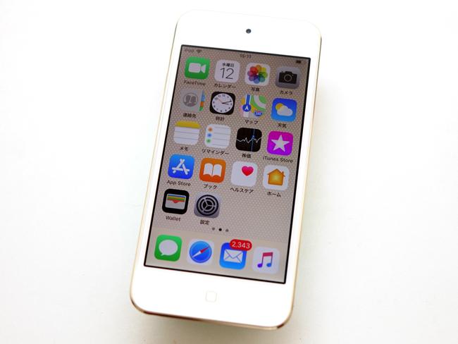 なぜ今になって新モデル?「iPod touch」は本当に必要なのか?