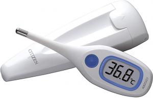 水銀 体温計 寿命