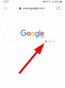 スマホでGoogle画像検索をする方法を解説!iPhoneで使う方法から