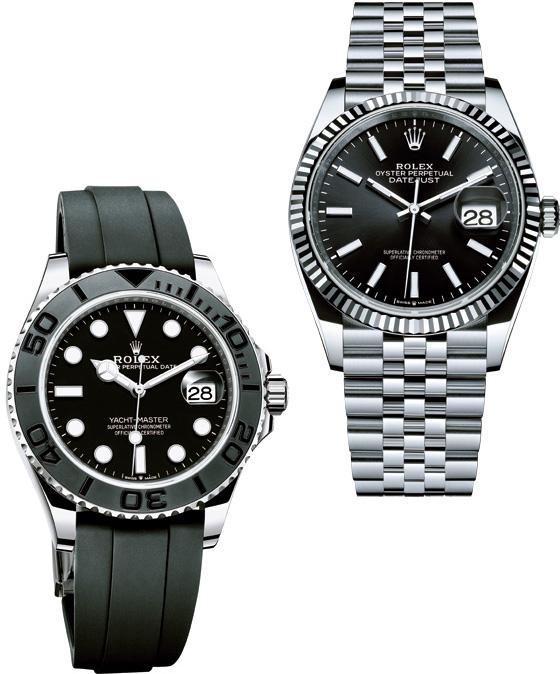 purchase cheap 8d78b 142dc 流行に左右されない時計が欲しいならロレックスを選ぶべき理由 ...
