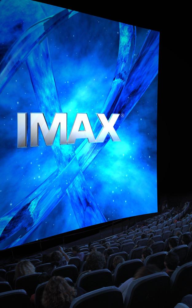 どこまで増える プレミアムな映画体験を提供する超高画質 高音質シアター Imaxレーザー の魅力 Dime アットダイム