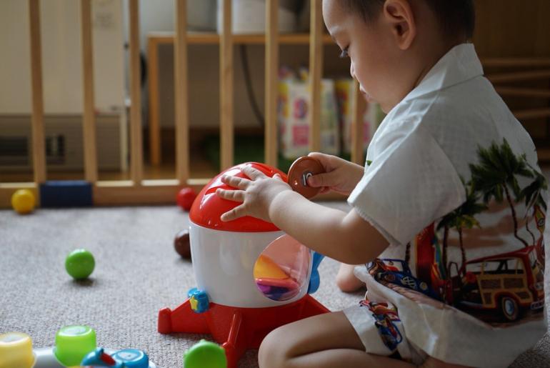 サブスク 知育 玩具