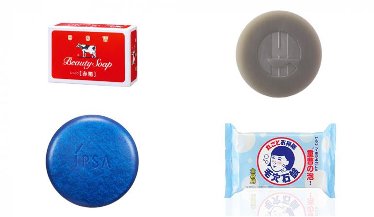 乾燥肌 牛乳石鹸