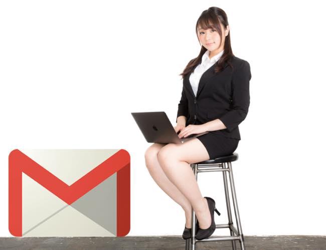 すぐに変えられるって知ってた?Gmailで表示される名前を変更する方法 ...