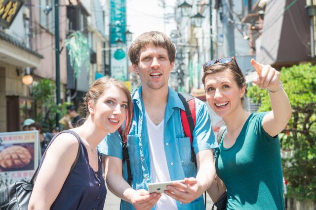 世界の常識じゃなかった!?訪日外国人が意外と知らない日本の習慣 ...
